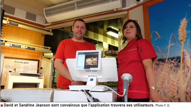 Dijon : Boulanger 2.0, Cliquez, commander et venezretirer