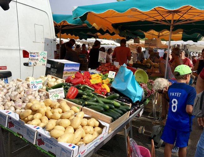 PARIS : Rapidle – Carrefour des petits commerces, quand une application concurrence les grandes surfaces!