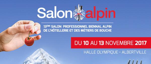 5 bonnes raisons d'aller au Salon Alpin d'Albertville ceweek-end